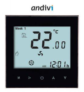 Andivi pametni termostat