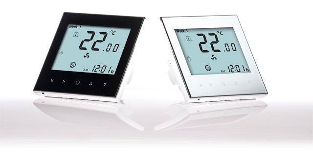 Andivi TRB WiFi termostat